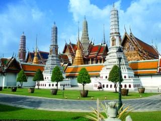Путешествие в Камбоджу и Таиланд: День 1