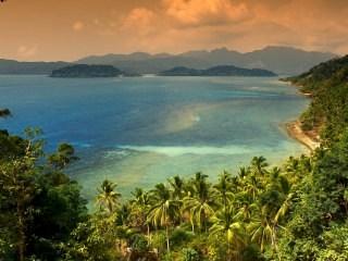 Путешествие в Камбоджу и Таиланд