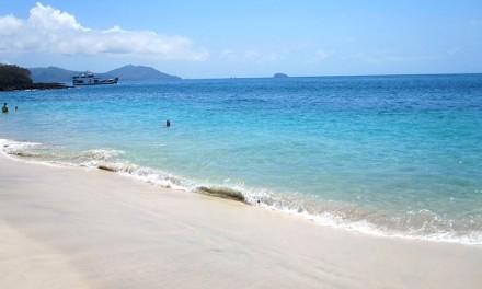 Пляж Bias Tegul, Бали