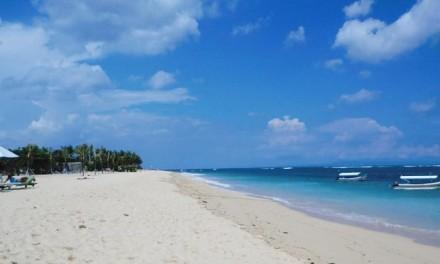 Пляж Geger, Бали