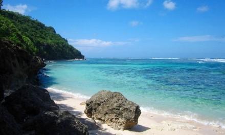 Пляж Green Bowl, Бали