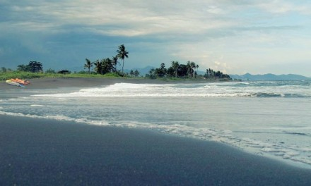 Пляж Keramas, Бали