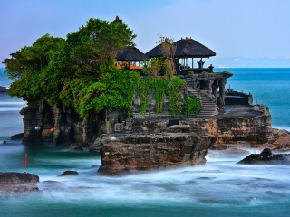 Путешествие на Бали в Январе 2013: День 4