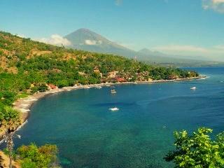 Ниепи на Бали: март 2013 - день 11