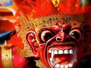 Ниепи на Бали: март 2013 - день 3