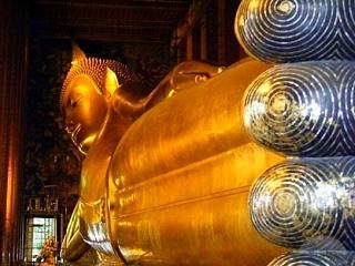 Путешествие в Таиланд и Камбоджу - февраль 2013: день 2