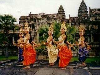 Путешествие в Таиланд и Камбоджу - февраль 2013: день 7