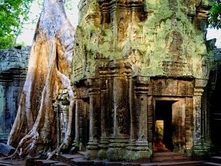 Путешествие в Таиланд и Камбоджу - февраль 2013: день 9
