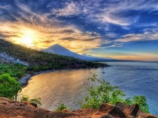 Новый Год 2014 на Бали  - День 10