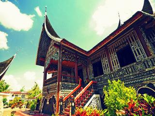 Путешествие на Суматру - День 11
