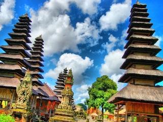 Тур на Бали и Яву: групповое путешествие - Ноябрь 2013 | День 4