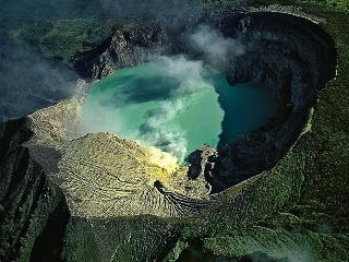 Тур на Бали и Яву: групповое путешествие - Ноябрь 2013 | День 7