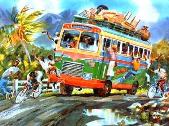 Групповой приключенческий тур на Ямайку   Февраль 2014 - День 12