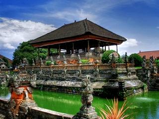 Приключенческий тур на Бали, Январь 2014 - День 10