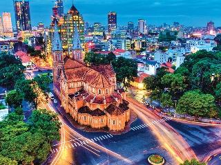 Вьетнам - Февраль 2014 - День 3