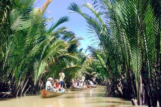 Вьетнам - Февраль 2014 - День 2