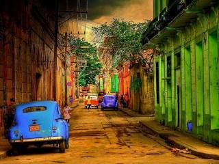 Путешествие на Кубу: Март 2014 - День 8