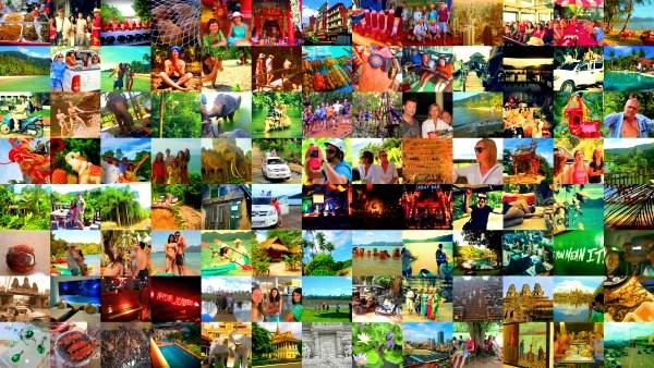 Путешествие в Таиланд и Камбоджу - Amazingtrip