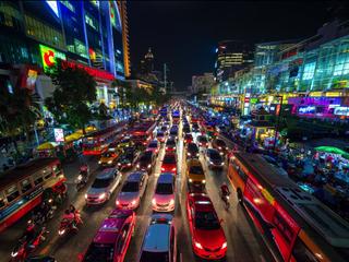 Путешествие в Таиланд и Камбоджу - День 2 - Март и Май 2014