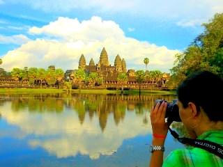 Путешествие в Таиланд и Камбоджу - день 10 - Март и Май 2014