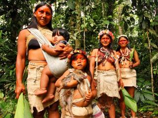 Эквадор - путешествие к центру земли | День 8