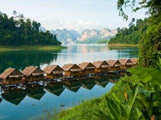 Путешествие в Таиланд - Апрель 2014 | День 3