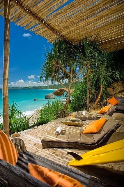 Корпоративный отдых на Бали