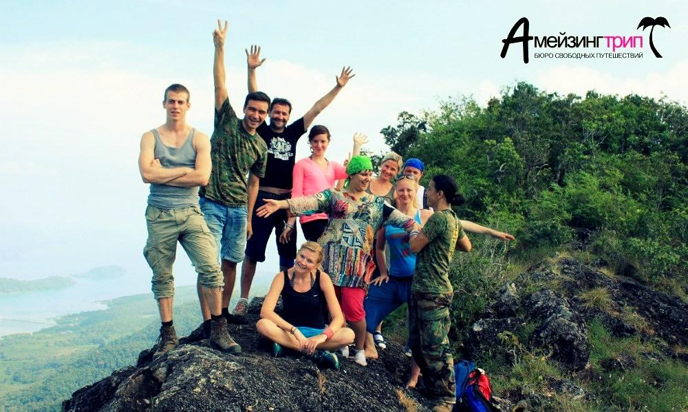 Корпоративные туры и отдых на Бали