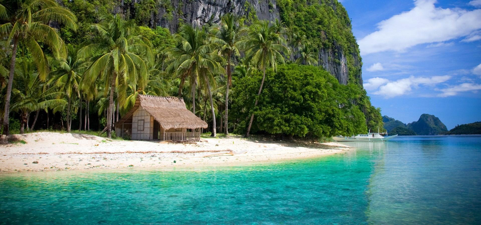 Групповое путешествие Амейзинг на Филиппины