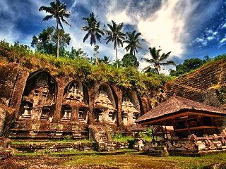 """Путешествие на Бали - тур """"Nusa Penida"""": день 10"""