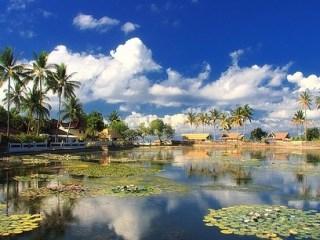 Путешествие на Бали и Ломбок - День 7