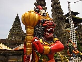 Новый год на Бали: день 8