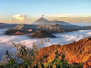 Вкус Индонезии - путешествие на Яву и Бали: день 6