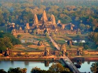 Путешествие в Камбоджу и Таиланд: День 7