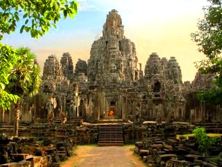 Путешествие в Камбоджу и Таиланд: День 8