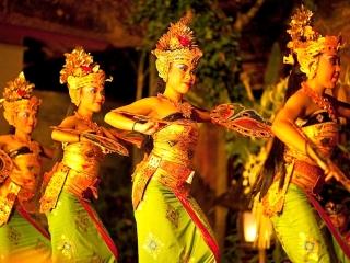 Путешествие на Бали в Январе 2013: День 1