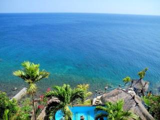 Путешествие на Бали в Январе 2013: День 8