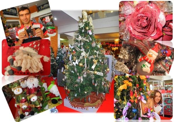 В поисках новогодней елки