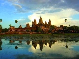 Путешествие в Таиланд и Камбоджу - февраль 2013: день 8