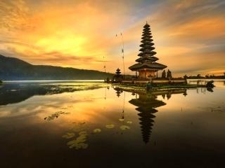 Экскурсионный тур на Бали - день 1