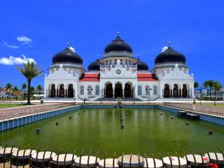 Путешествие на Суматру - День 1
