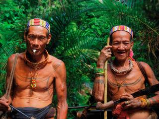 Путешествие на Суматру - День 13