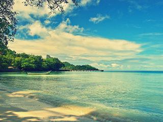 Путешествие на Суматру - День 2