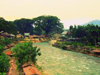 Путешествие на Суматру - День 6