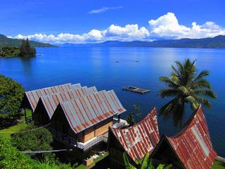 Путешествие на Суматру - День 7