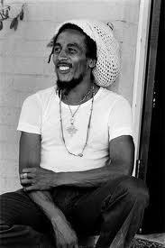Боб Марли, культовая фигура Регги-музыки