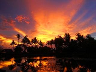 Тур на Бали и Яву: групповое путешествие - Ноябрь 2013 | День 10