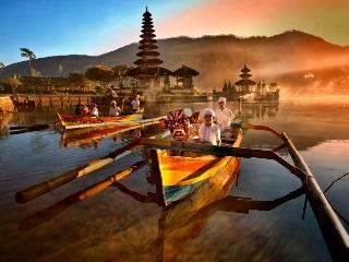 Тур на Бали и Яву: групповое путешествие - Ноябрь 2013 | День 8