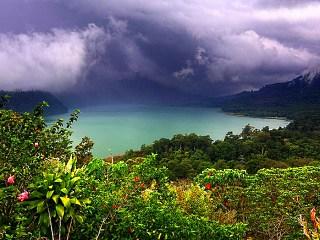 Приключенческий тур на Бали, Январь 2014 - День 7