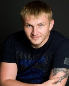 Евгений Ванин